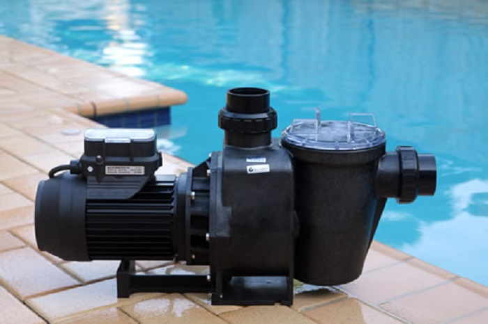 When to repair or replace your pool pump