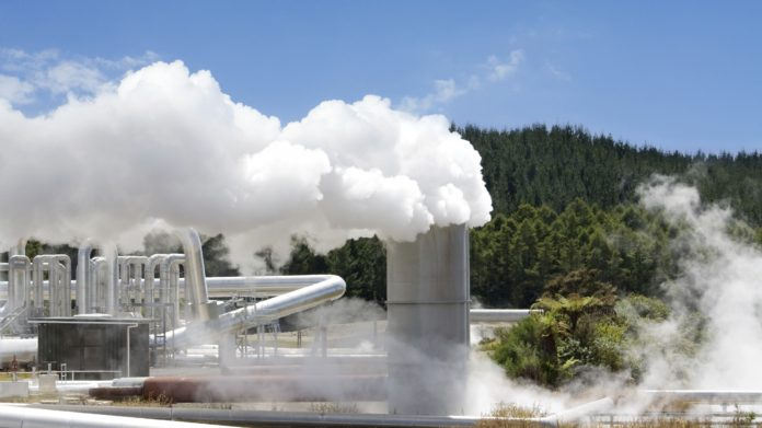 Djibouti launches its national geothermal energy engineering company